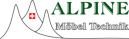 logo alpine mobel technik